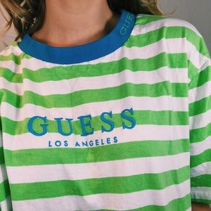 Guess Tee!!
